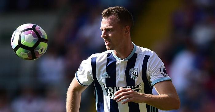 Jonny Evans: Defender linked with Arsenal switch