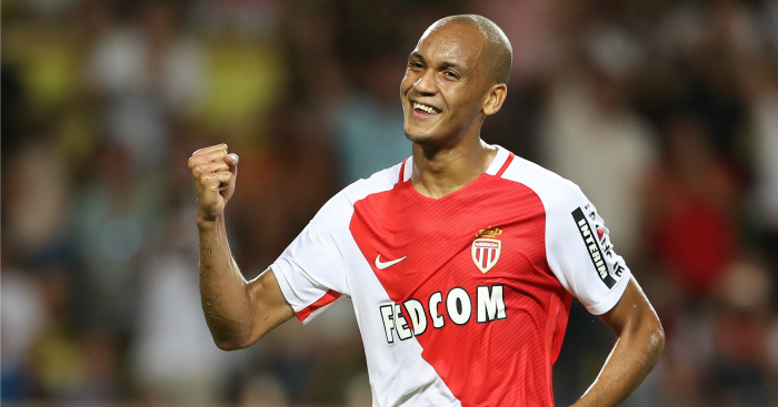 Fabinho: Monaco stay likely
