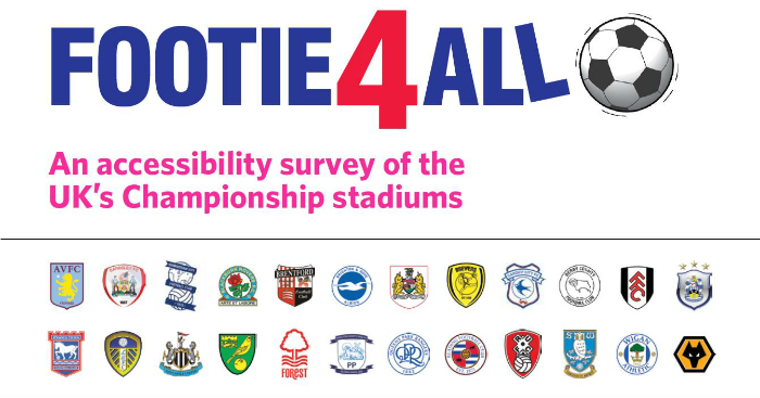 Footie 4 All: Revitalise report finds major failings