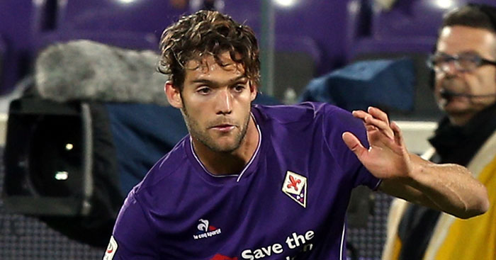 Marcos Alonso: Bought to provide balance