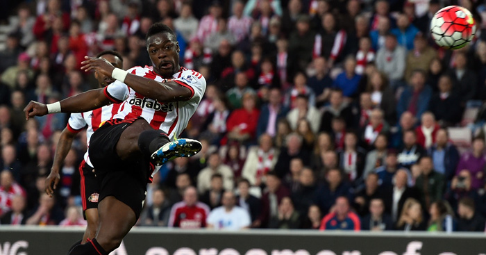 Lamine Kone: No deal in place for Sunderland man