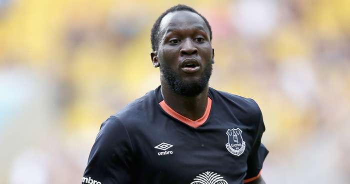 Romelu Lukaku: Set for Everton stay