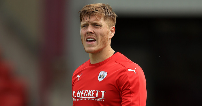 Alfie Mawson: Swansea-bound after fee agreed