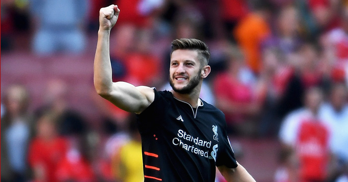 Adam Lallana: Liverpool can deliver title this year