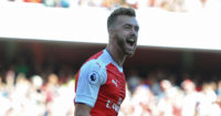 Calum Chambers: Spending the season at Boro