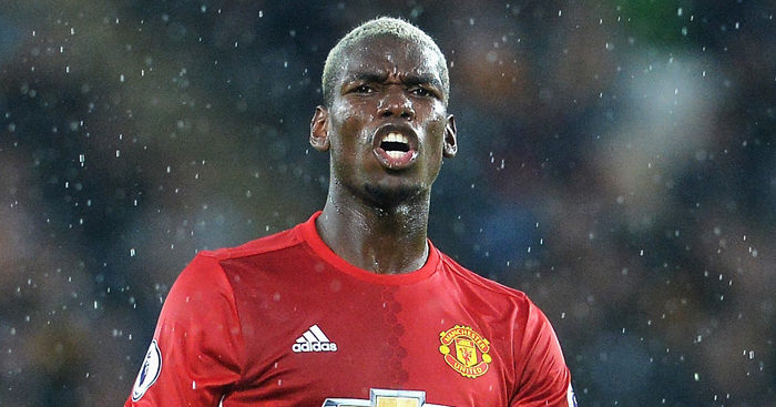 Paul Pogba: The transfer saga of the summer