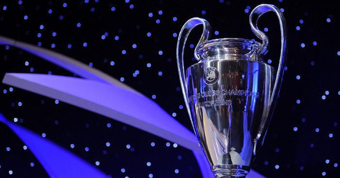Champions League: Pep given Barcalona return