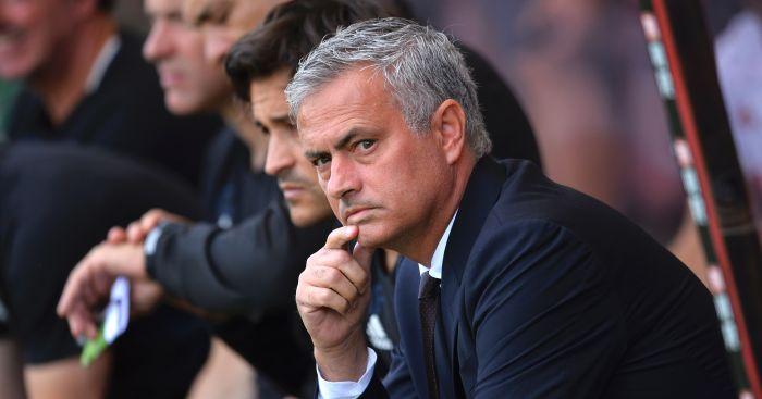 Jose Mourinho: Still has support from Man Utd board