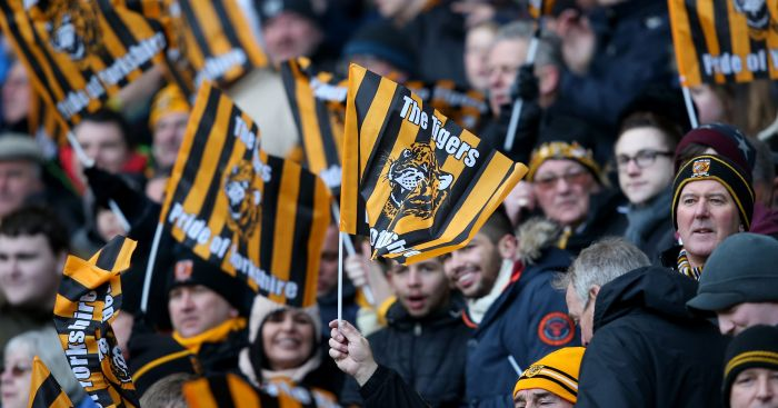 Hull City: New takeover talk emerges