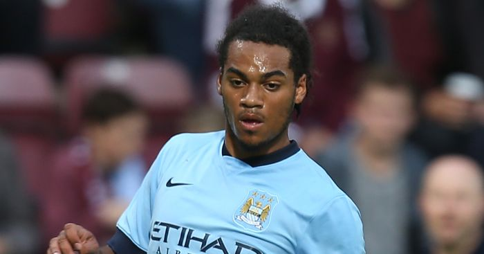 Jason Denayer: Joins Sunderland on loan