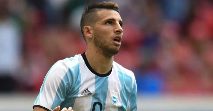 Jonathan Calleri: Excited to play in the Premier League