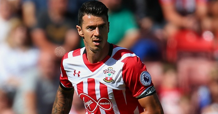 Jose Fonte: Leaves for West Ham