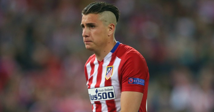 Jose Gimenez: Linked with Arsenal switch