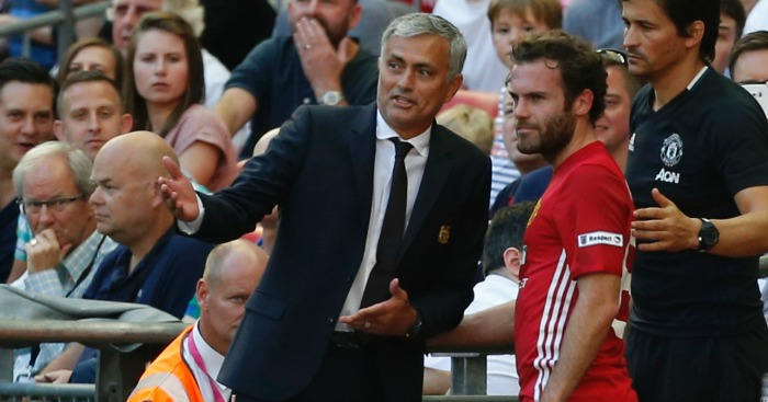 Jose Mourinho: Manager sold Juan Mata at Chelsea