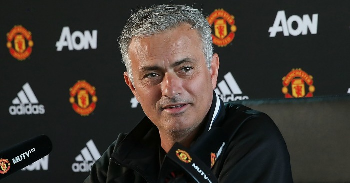 Jose Mourinho: Manager wants intimidating home ground