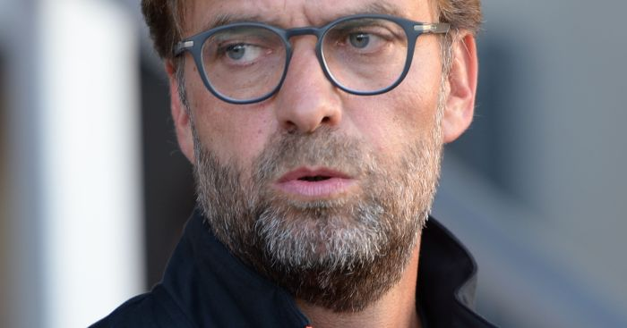 Jurgen Klopp: Blasted by Raiola