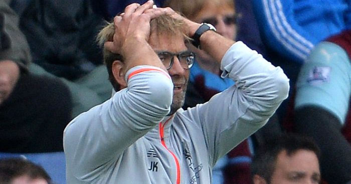 Jurgen Klopp: Happy with his business