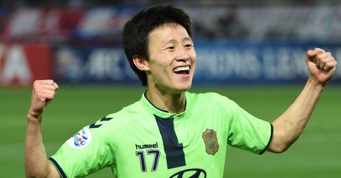 Lee Jae-Sung: Attracting Premier League interest