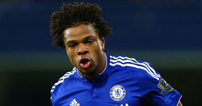 Loic Remy: Back at Chelsea