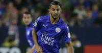 Riyad Mahrez: 'Agreed' £100k a week deal