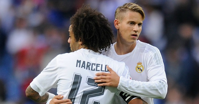 Marcos Llorente: Linked with Newcastle loan