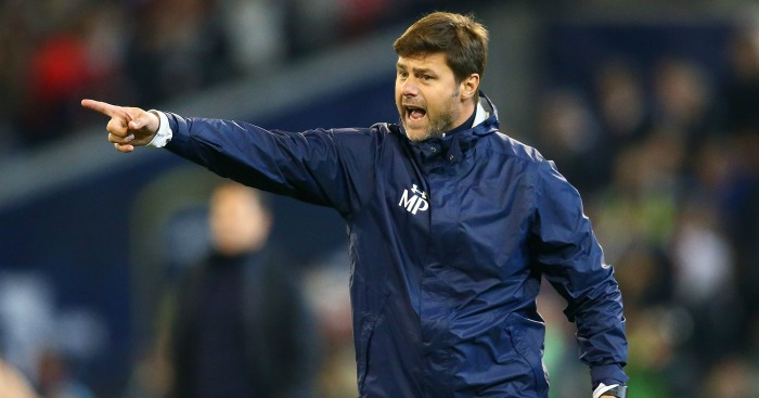 Mauricio Pochettino: Unhappy with squad players