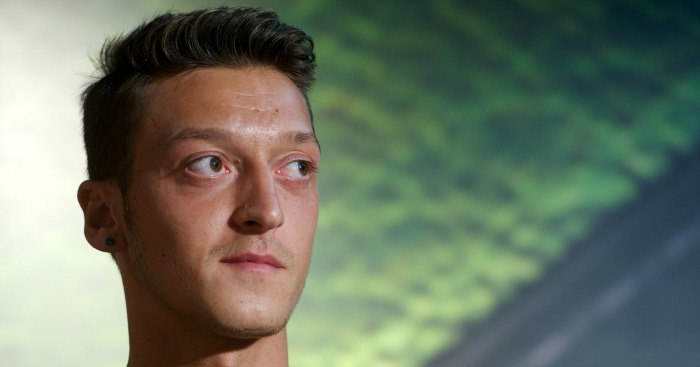 Mesut Ozil: Would return to Real 'immediately'