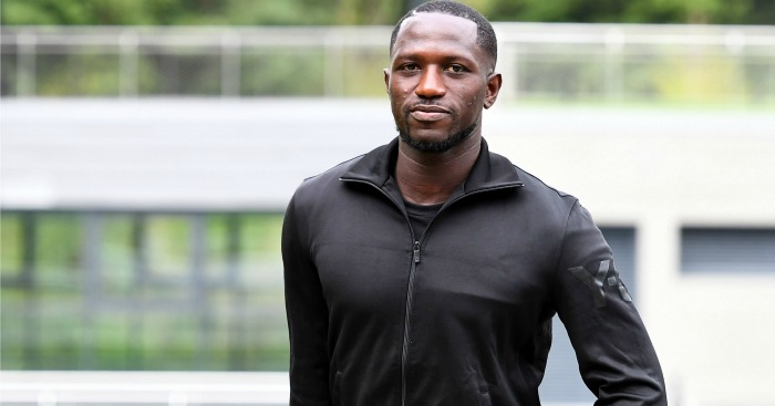 Moussa Sissoko: Left France camp on Wednesday