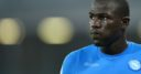 Kalidou Koulibaly: Wanted by Chelsea coach Conte