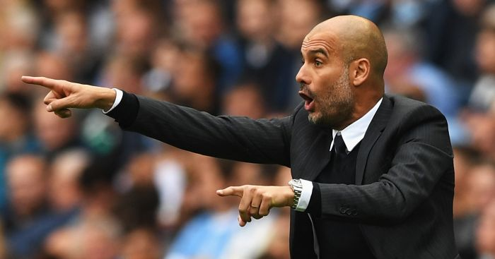 Pep Guardiola: Manager already making his mark