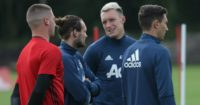 Phil Jones: United U-turn