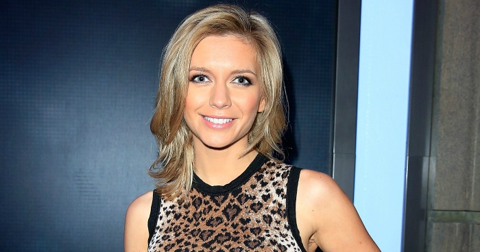 Rachel Riley: Hosts Friday Night Football