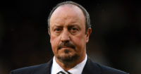Rafa Benitez: More heartache for the Toon?
