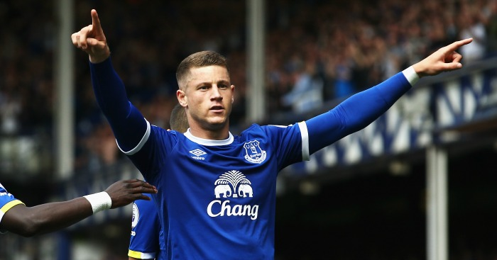 Ross Barkley: Set for a new deal?