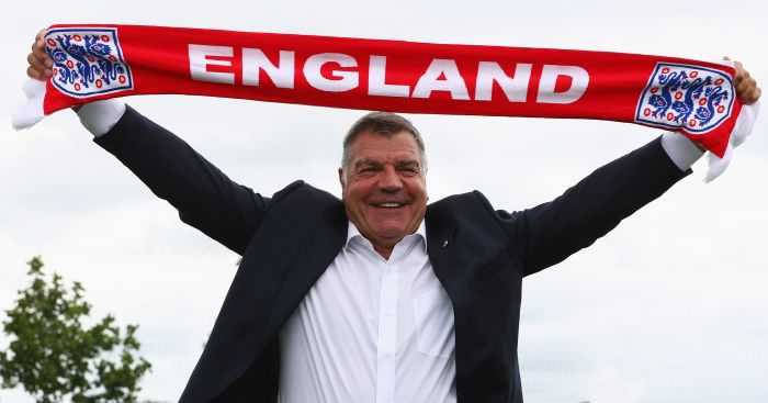 Sam Allardyce: Schedule taking shape