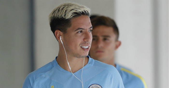 Samir Nasri: Midfielder out of favour at Manchester City