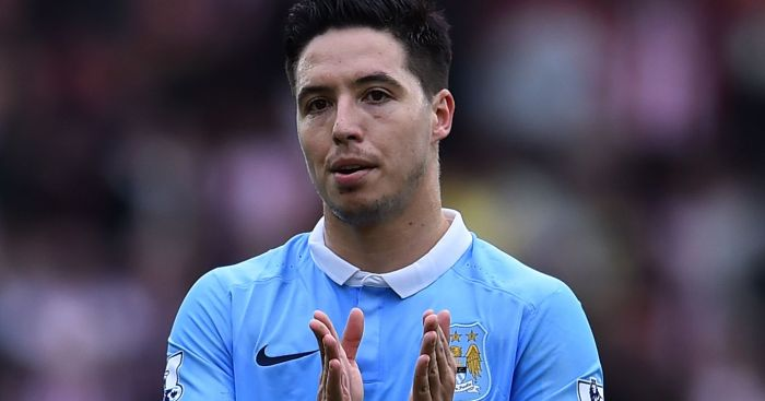 Samir Nasri: Turkish club register interest