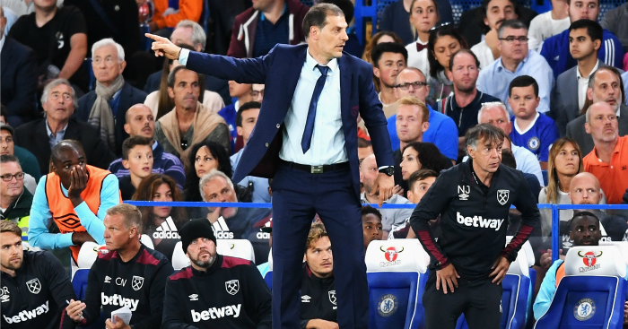 Slaven Bilic: Manager confident of progression