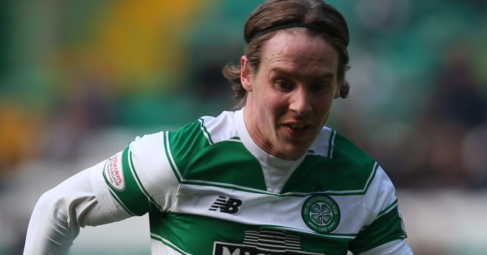 Stefan Johansen: Midfielder set for Fulham