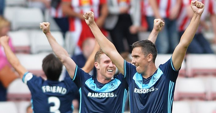 Stewart Downing: Not getting carried away