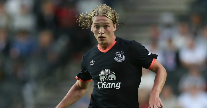 Tom Davies: New deal