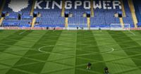 King Power Stadium: Hosts Leicester v Arsenal