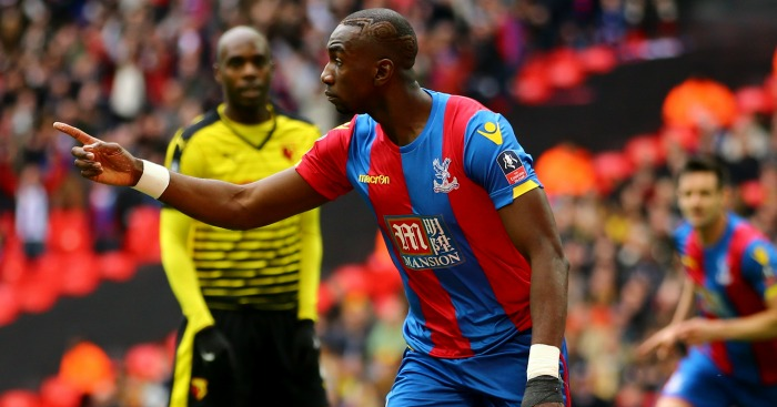 Yannick Bolasie: Winger set challenge by new boss