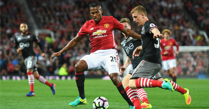 Antonio Valencia: Hailed as one of the best