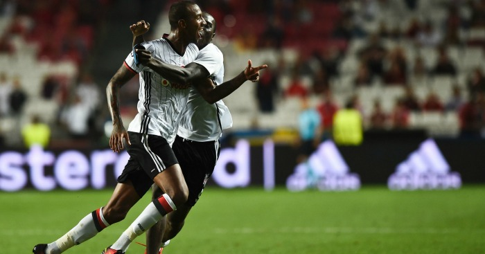 Anderson Talisca: Scored against his parent club