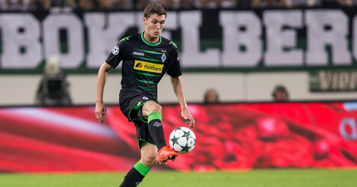 Andreas Christensen: Defender has impressed on loan
