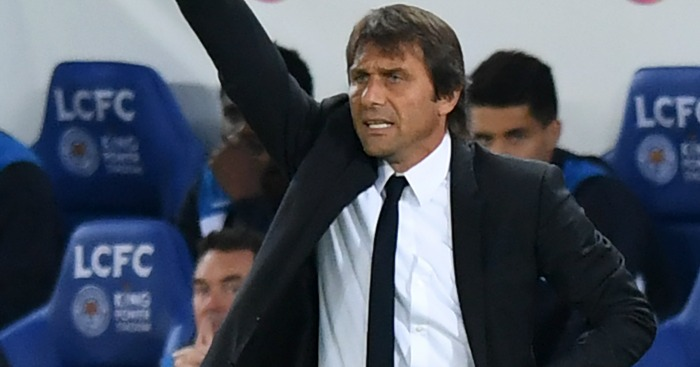 Antonio Conte: Happy to progress to last 16