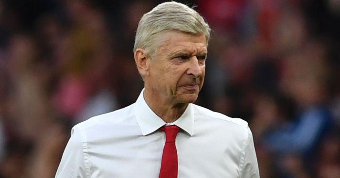 Arsene Wenger: Hails Arsenal characteristics