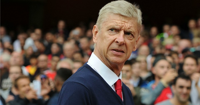 Arsene Wenger: Happy to take his players' word