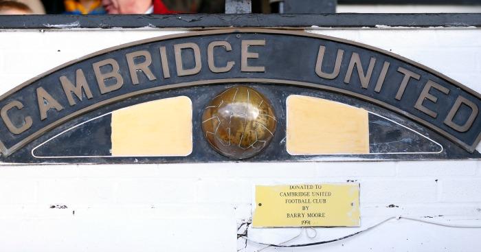 Cambridge United